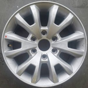 Alloy Wheel Repair 7