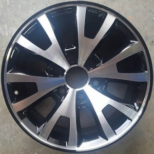 Alloy Wheel Repair 8