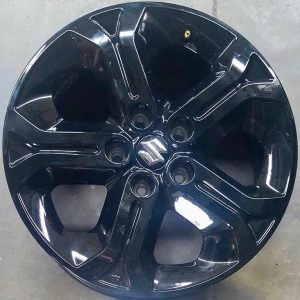 Alloy Wheel Repair 9