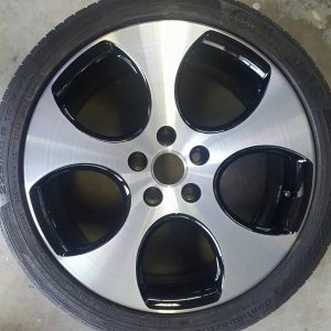 Alloy Wheel Repair 12