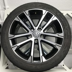 Alloy Wheel Repair 16