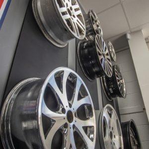 Alloy Wheel Repair 5