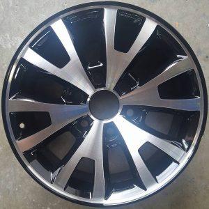 Alloy Wheel Repair 8