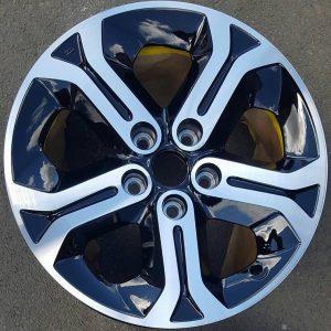 Alloy Wheel Repair 10