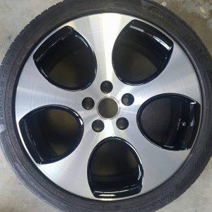 Alloy Wheel Repair 12