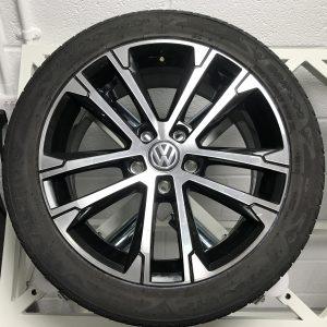 Alloy Wheel Repair 16