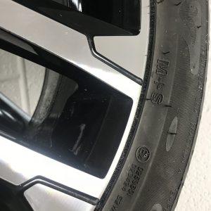 Alloy Wheel Repair 1